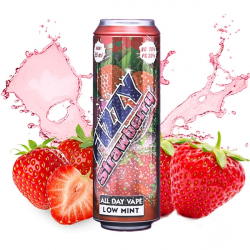 FIZZY Strawberry Premium...