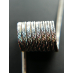 2x Pack Fine Fused Clapton...