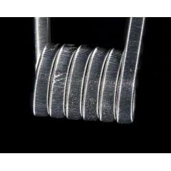 2x Pack - Staple Coil