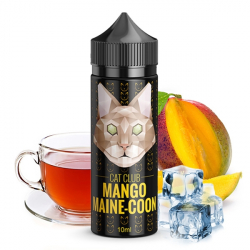 CAT CLUB - Mango Maine-Coon