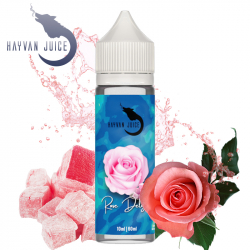 Hayvan Juice - Rose Delight