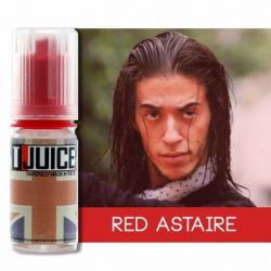 T-Juice - Red Astaire 30ml