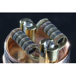 2x Pack Staggerton